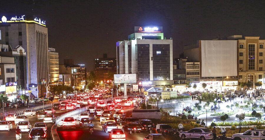 گزارش ۹ محوری شهرداری تهران به مردم | تعیین تکلیف ۲۶۶۲ ملک در اختیار غیر | احداث ۱۵۴ هکتار بوستان در تهران | اداره شهر در اتاق شیشه ای
