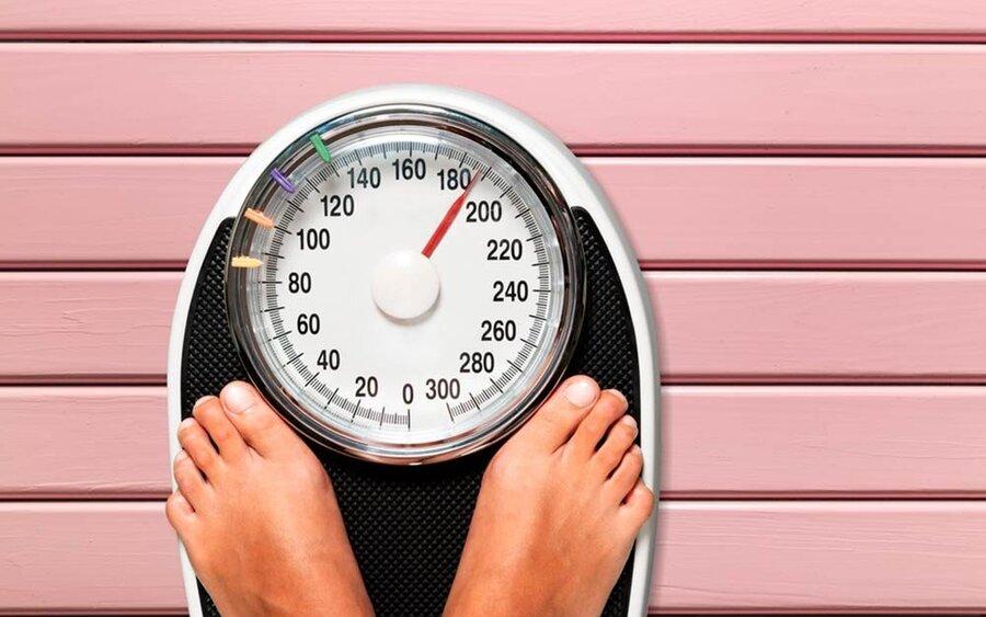 loss weight - چاقی - رژیم - ترازو