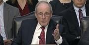 حمایت سناتور ارشد آمریکایی از افزایش تحریمهای موشکی ضد ایران