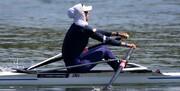 ملایی با خلق یک رکورد با المپیک توکیو وداع کرد