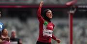 واکنش فصیحی به رکوردخود در دوی ۱۰۰ متر المپیک توکیو