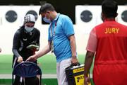 المپیک توکیو | هانیه رستمیان به فینال نرسید