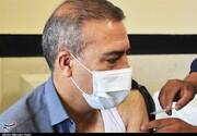جزئیات واکسیناسیون گروههای شغلی و دیابتیها علیه کرونا | جهانپور: این ماه به اندازه ۶ماه گذشته واکسیناسیون خواهیم داشت