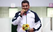 یاوهگویی تیرانداز کره جنوبی علیه مرد طلایی کاروان ورزش ایران در المپیک توکیو