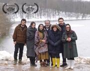 جایزه بهترین فیلم و گروه بازیگران بیروت برای خط فرضی