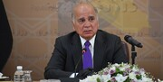 بغداد: در گفت وگوهای ایران و عربستان نقش داریم