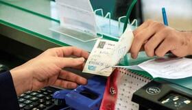 چالش چکهای برگشتی در ۵ استان