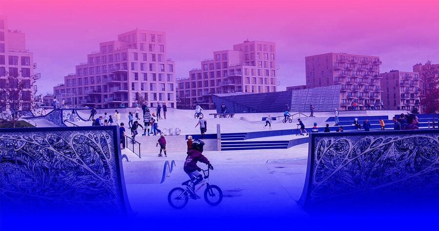 آمستردام چگونه پایتخت نوآوری اروپا شد؟