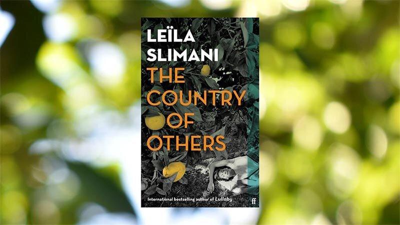گفتگو با لیلا سلیمانی، نخستین نویسنده مغربی برنده جایزه ادبی گنکور | با داستان گفتن به همه آرزوهای زندگیام رسیدم