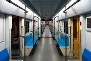 ۶۳۰ واگن متروی چینی به پایتخت نرسید