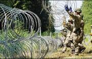 دعوای بلاروس و اتحادیه اروپا بر سر پناهجویان