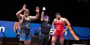 المپیک توکیو | رقبای ۲ فرنگی کار ایران مشخص شدند