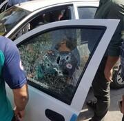 دستگیری زن تیرانداز در کرمانشاه