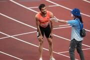تفتیان: ۲۰ روز قبل از المپیک کرونا گرفتم | رویای من فینال المپیک بود