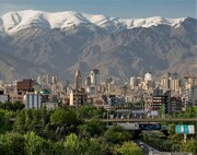 سامانه T.O.D شهر تهران رونمایی شد | شهربانو امانی: برنامه تهران هوشمند در شرایط خوبی قرار دارد