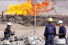 نفت خاورمیانه، درآتش جنگ واشنگتن- پکن