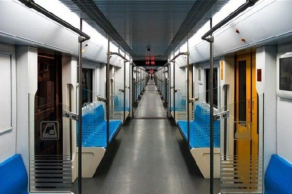واگن مترو