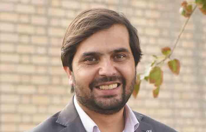 قصه آسیاب کوچیکهو حاجی دستگیر