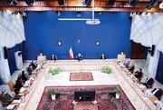 پایان مأموریت دولت روحانی