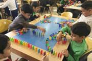 مدرسه نوآوری و خلاقیت در محله استادمعین