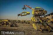 مانع جدیدبرای نوسازی تاکسیهای فرسوده | روشنی: ایرانخودرو به وعدهاش عمل نکرد
