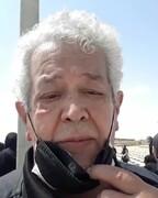 ویدئو | صحبتهای تکاندهنده یک بازیگر در مراسم خاکسپاری برادرزادهاش