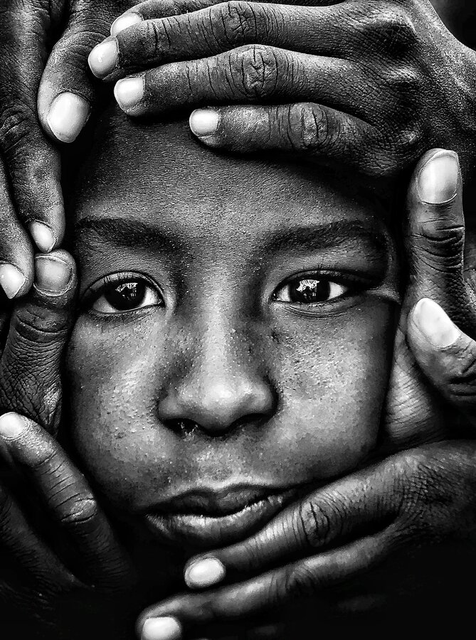 به روح دست پيدا كن / سنگال