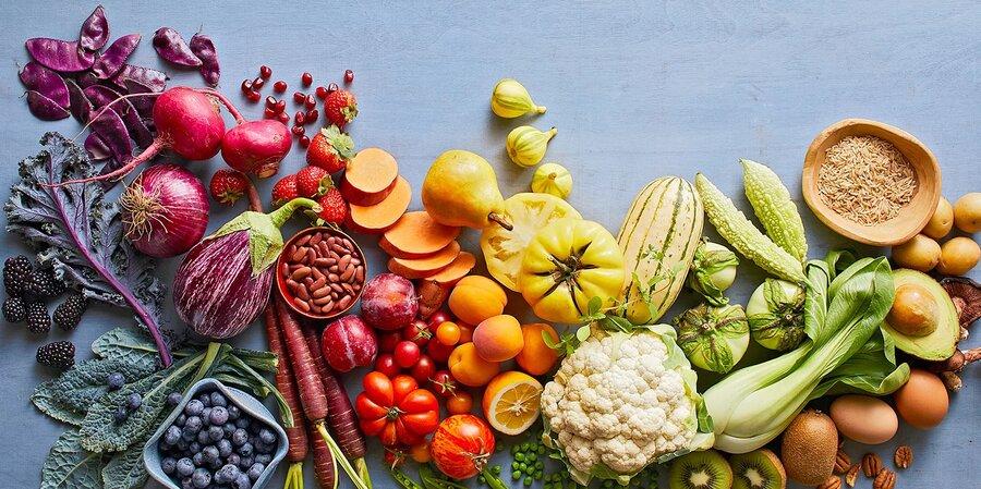 ۷ خاصیت شگفتانگیز رژیم سبزیجات برای سلامت قلب