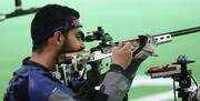 تیراندازی المپیک توکیو | پایان کار صداقت با جایگاه بیستم در تفنگ سه وضعیت
