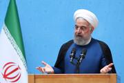 ویدئو | روحانی سرقت اسناد هسته ای کشور به دست اسرائیل را تایید کرد | اولین تایید رسمی سرقت اسناد هسته ای توسط اسرائیل