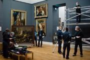 ناپلئون و موزه «لوور» که با دزدی پر شد