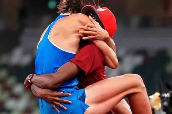 دو و میدانی المپیک
