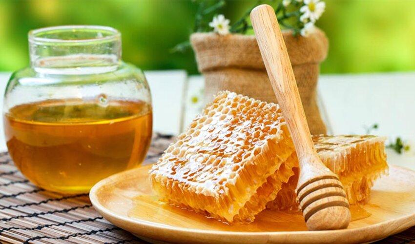 Honey  Sweetener - عسل