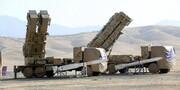 تصاویر |  سامانه موشکی ایران اس ۳۰۰ روسی را پشت سر گذاشت