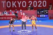 پیروزی گرایی مقابل حریف کلمبیایی در گام نخست |  شکست قهرمان جهان و المپیک