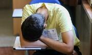 نفرات برتر کنکور ۱۴۰۰ در کدام مدارس درس خواندهاند؟ |  دست خالی مدارس دولتی عادی