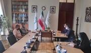 حضور سفیر صربستان در بنیاد سینمایی فارابی | مذاکره درباره تولیدات مشترک سینمایی