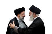 ویدئو | لحظه اعطای حکم تنفیذ سیزدهمین دوره ریاست جمهوری به آیت الله رئیسی