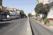 طرح «خیابان کامل» در ۲ معبر اصلی منطقه ۱۹ اجرا می شود