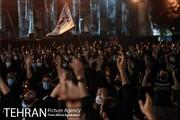 تهران جمعه به استقبال محرم می رود