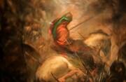 انتشار نسخه باکیفیت آثار عاشورایی روحالامین برای مراسم عزاداری