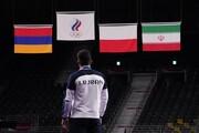 تصاویر | تلخ و شیرین فرنگیکاران ایران در روز دوازدهم المپیک توکیو