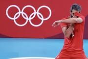 عکس | شوک به والیبال | سعید معروف خداحافظی کرد!