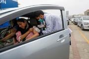 پاکستان از هدف یک میلیون واکسیناسیون کرونا در روز عبور کرد