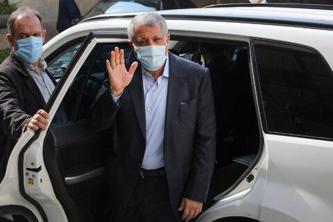 آخرین جلسه شورای پنجم شهر تهران با حضور شهردار
