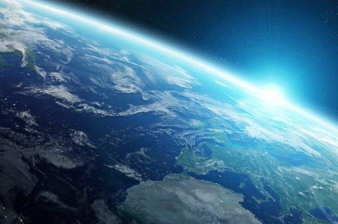 آن قدیمها یک روز کامل کمتر از ۲۴ ساعت بود | چگونه ماه و میکروبها به ما اکسیژن دادند