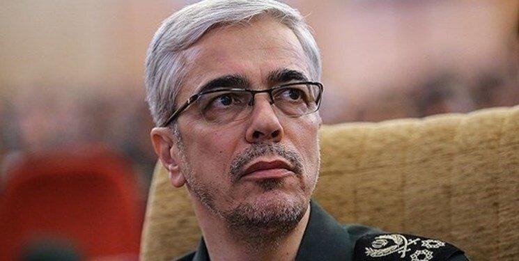 سردار محمد باقری