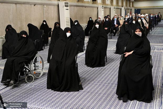 دختران امام