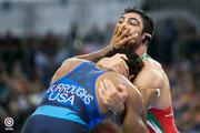 قرعه سخت برای دو آزاد کار ایران در المپیک | مصاف با قهرمان و نفر سوم جهان