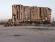 لبنان یک سال پس از انفجار